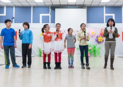04-雙語三班表演《茉莉花》和《弟子規》