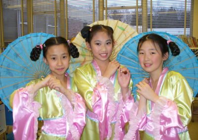 Minghui School Dance-2004-2